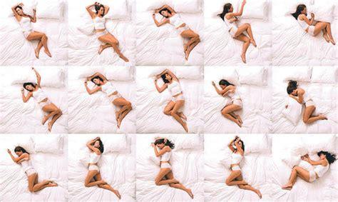 test sessuali per donne 6 posizioni per dormire svelano il tuo carattere