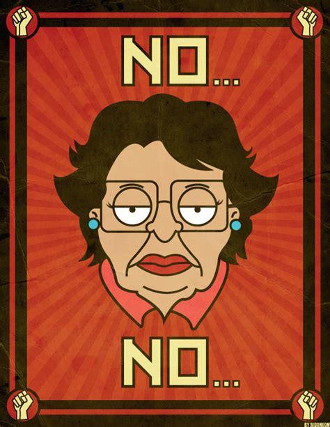 Consuela Meme - consuela propaganda by sidoneon on deviantart