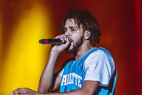 J. Cole and Chance the Rapper Turned Bonnaroo Up