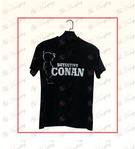 Detective Conan 9 T Shirt conan t shirt 01 cosplaymade de