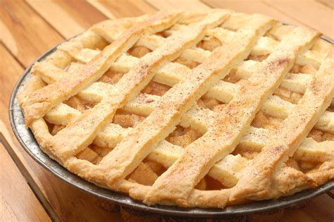 how to bake an apple pie from scratch with pictures wikihow
