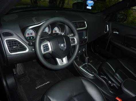 Dodge Avenger Interior by 2013 Dodge Avenger Interior Pictures Cargurus