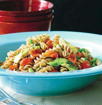 fat free vegan pasta salad recipe vegan fat free pasta salad recipe
