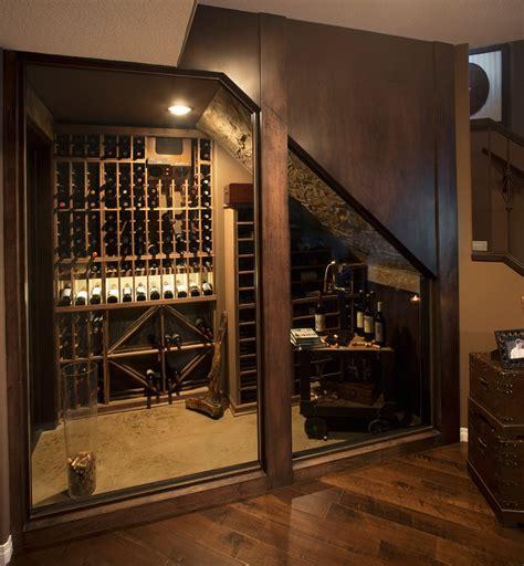 under stair wine cellar home wine cellar under stairs home design ideas