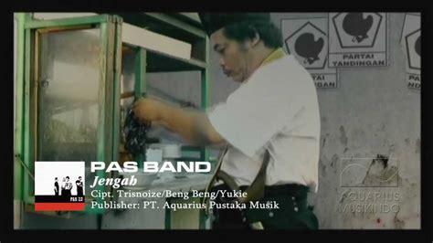 tutorial gitar jengah pas band pas band jengah official video youtube
