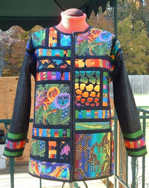 Patchwork Clothing Patterns - quilted sweatshirt jackets quilted sweatshirts