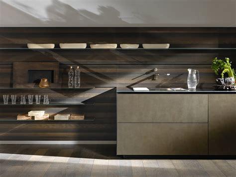 valcucine kitchen cucine con ante lisce stile contemporaneo cose di casa