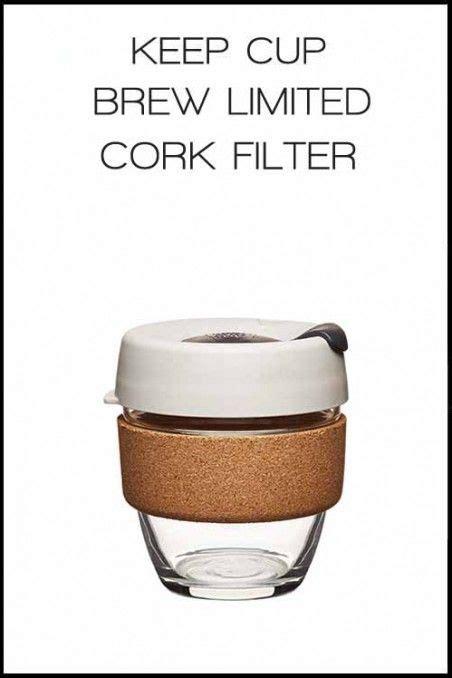 cup brew limited cork filter ottencoffee mesin kopi coffee grinder barista tools