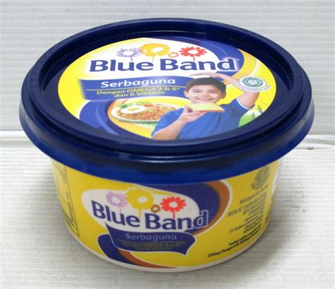 Blue Band 250 Gr 1 products welcome to our website