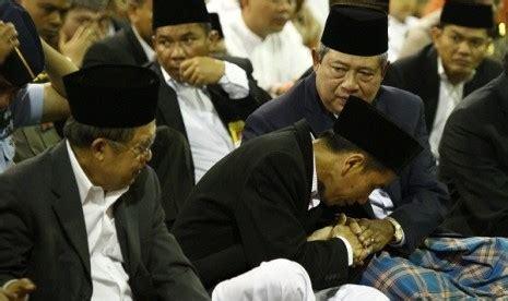 Vs Bj Joko Putih 1 intelijen ini isyarat bj habibie kelompok islam dan