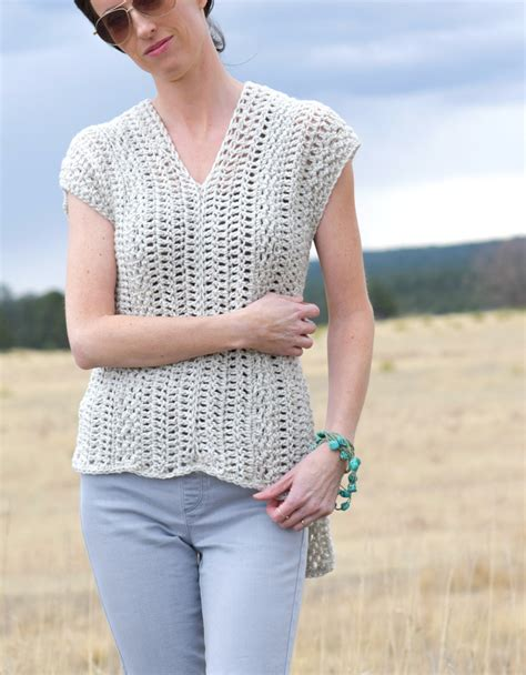 pattern crochet shirt the quot topcho quot easy crochet shirt pattern mama in a stitch