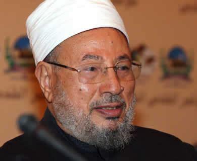 Fiqih Prioritas Dr Yusuf Al Qaradhawi al qaradhawi serukan bangun perlawanan dan tarik inisiatif arab dakwatuna
