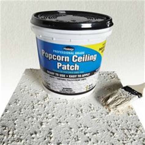 popcorn ceiling repair kit 1000 images about ideals and tips on plaster