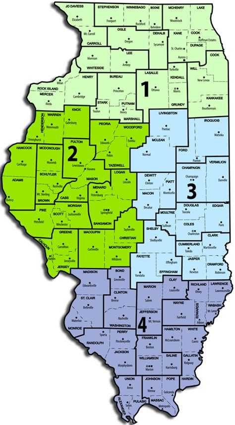pontiac il map illinois field office directory map nrcs illinois