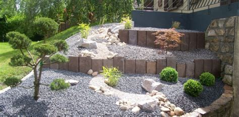 Amenagement Jardin Pente by Am 233 Nagement Jardin En Pente Id 233 Es Pour Vous Faciliter La