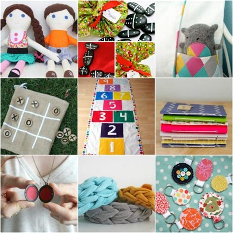 Handmade Gifts For Toddlers - handmade gifts for