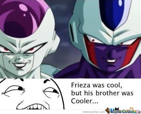 frieza was cool by elbarvaro meme center