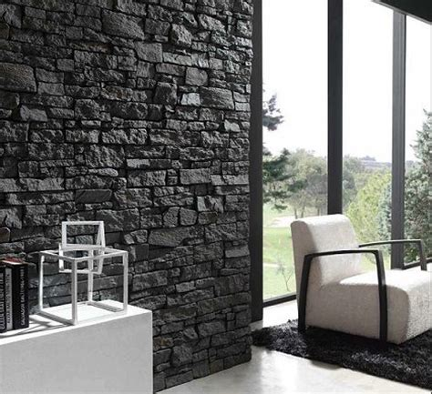 stone interior wall 25 best ideas about fake stone wall on pinterest fake