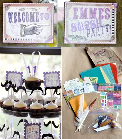 themes for teenage girl parties teenage girl birthday kara s party ideas