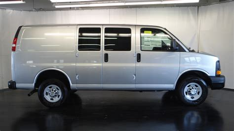 chevrolet express chevrolet express 2500 photos reviews news specs buy car
