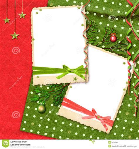 layout design for christmas christmas layout royalty free stock photo image 6072395