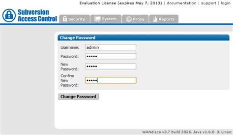 svn console admin guide wandisco subversion access 4 2