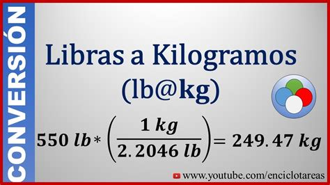 converter quilos para pounds convert from pounds to kilograms lb to kg youtube