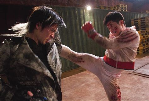 film action mandarin full fatal contact with jacky wu jing