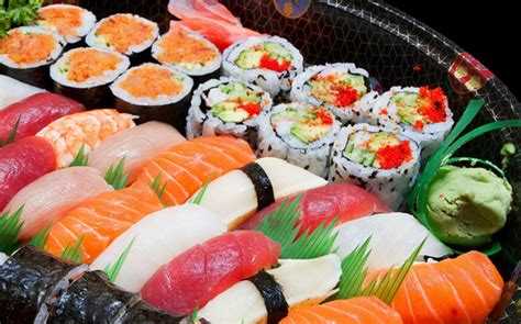 sushi best catering sushi by best market