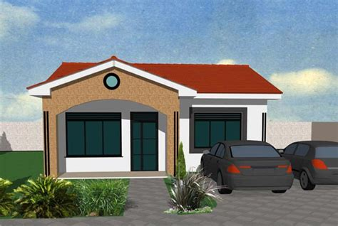 how much to build a 6 bedroom house how much will it cost to build a 3 bedroom house in ghana