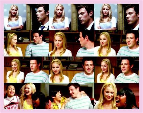 Pinboard Glee Kink Meme - 500px