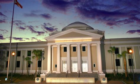 Florida Supreme Court Search Florida Supreme Court Limits Equitable Subrogation Actions Against Subsequent
