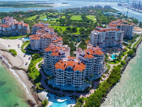 island florida fisher island miami florida photo tour business insider