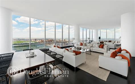 one57 penthouses floor plan 57 million newly listed penthouse in the exclusive one57
