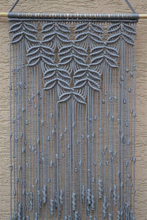 Macrame Material - home decorative macrame wall hanging b01mu9cdv9