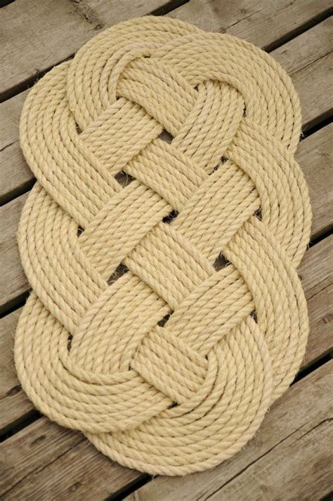 sisal rope rug 17 best ideas about sisal rope on rope basket throw pillow covers and rope crafts