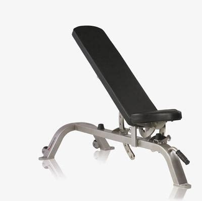 physical therapy bench freemotion epic adjustable bench f203 795 00 pt