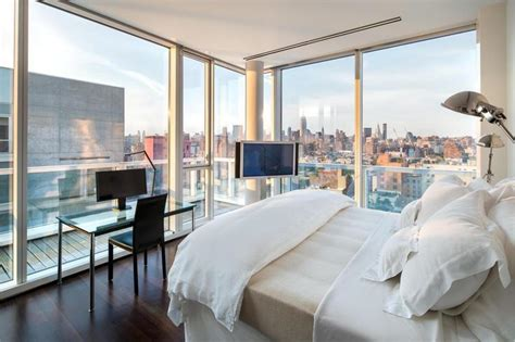 5 bedroom apartments nyc 35 million richard meier penthouse up for resale for