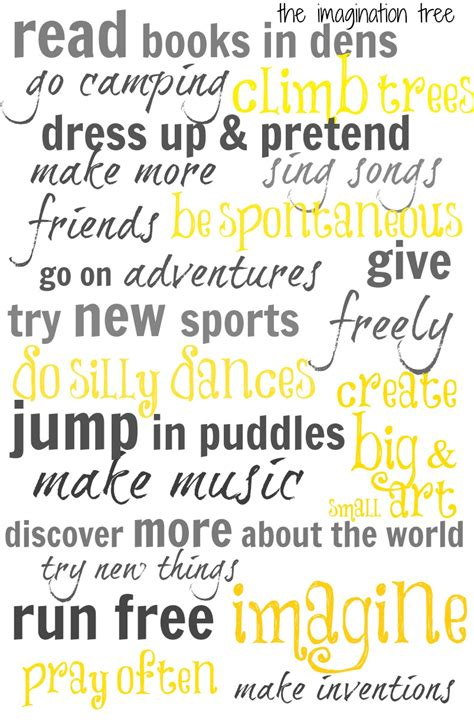 new year sayings to parents a play pledge for 2013 the imagination tree