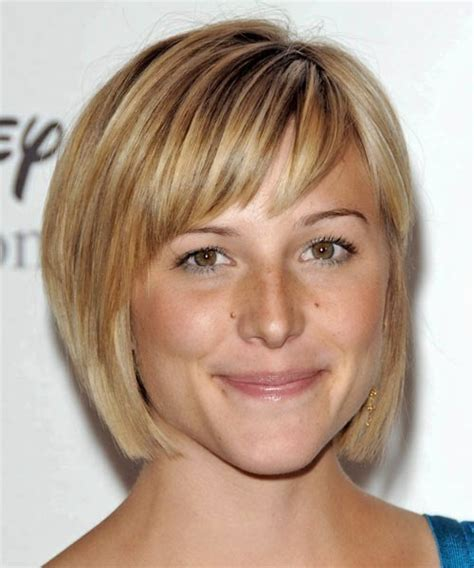 razor cut bob hairstyles pictures stylish haircuts short hairstyles for round face shapes