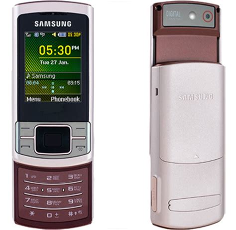 Samsung C3050 Ori samsung c3050 clickbd