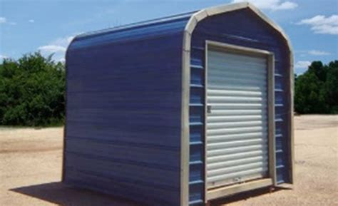 Small Metal Storage Buildings Small Steel Storage Buildings Metal Sheds Building Kits