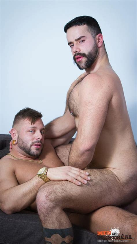 Hairy Muscle Jock Teddy Torres Gets His Hairy Ass Plowed Deep Hairy Man Hole