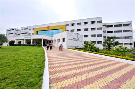 Mba Colleges Affiliated To Coimbatore by Akshaya College Of Engineering And Technology Acet