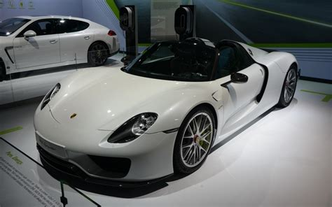 Tips For The Encore Answered Our One by La Porsche 918 Spyder Est Encore Rappel 233 E Guide Auto