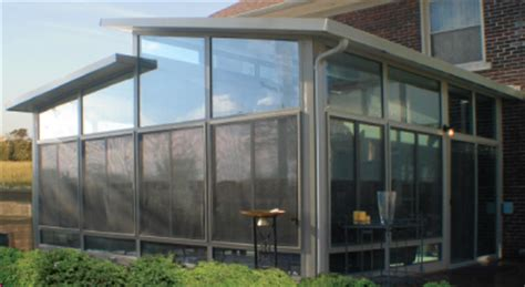 Glass Enclosed Patios by Glass Enclosed Rooms