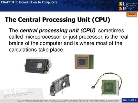 introduction to computing what is port introduction to computer