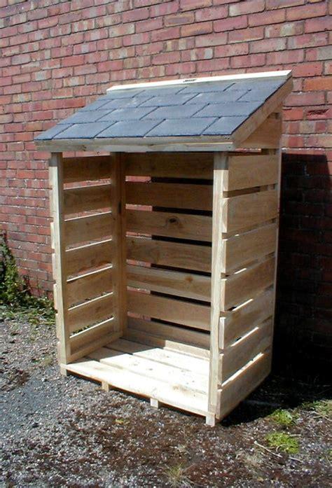 log store english oak  year guarantee