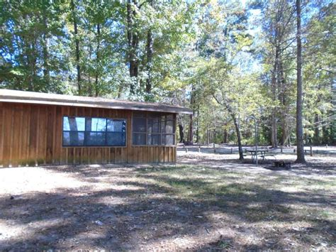 martin dies jr state park limited use cabins