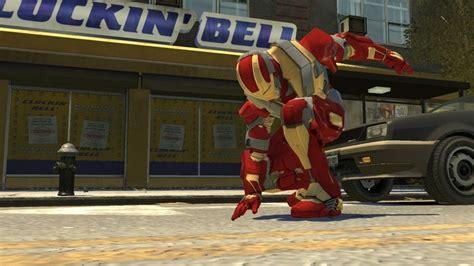 gta 5 ironman mod game free download iron man 3 mark xvii heartbreaker download